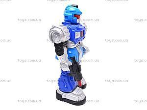 Робот стреляющий на управлении, TT2010AB, купить