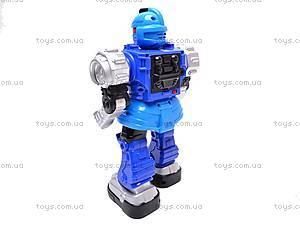 Робот стреляющий на управлении, TT2010AB, игрушки