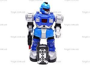 Робот стреляющий на управлении, TT2010AB