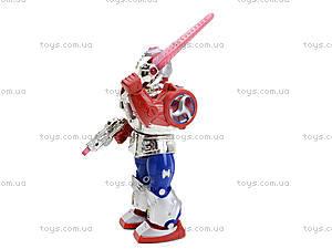 Интерактивный робот Brave, 861B, фото