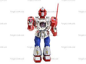 Интерактивный робот Brave, 861B, цена