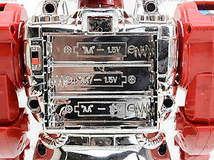 Интерактивный робот Brave, 861B, детские игрушки