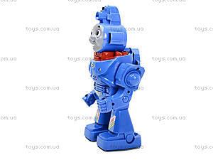 Игрушечный робот «Томас» со световыми эффектами, 2107, купить