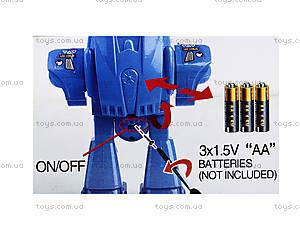 Игрушечный робот «Томас» со световыми эффектами, 2107, цена