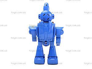 Игрушечный робот «Томас» со световыми эффектами, 2107, игрушки