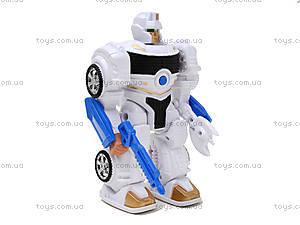 Игрушечный робот «Макс», 7M-412413414, фото