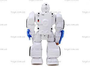 Игрушечный робот «Макс», 7M-412413414, игрушки