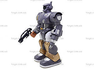 Робот для детей «Космический Макс», 7M-409410411, игрушки