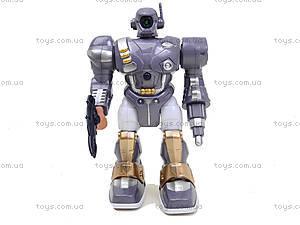 Робот для детей «Космический Макс», 7M-409410411, детские игрушки
