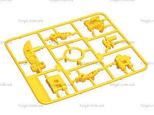 Конструктор-игрушка «Робот-трансформер», 615, фото