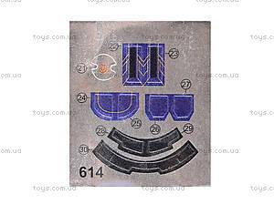 Игрушка-конструктор «Робот-трансформер», 614, купить