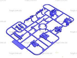 Игрушка-конструктор «Робот-трансформер», 614, фото
