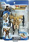 Робот-трансформер Able Star бежевый, 10951-1, купить