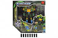 Робот-трансформер «Alteration Men», 801-А, купить
