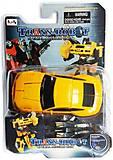 Робот-трансформер «Автомобиль» BoldWay желто-черный, 9391-4, отзывы