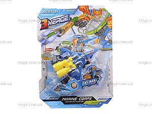 Интересный робот-трансформер для мальчиков, HD08, цена
