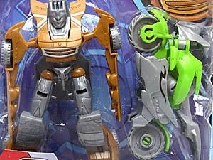 Игрушечный робот-трансформер в блистере, 141149, цена