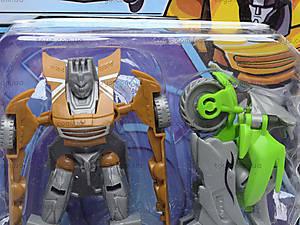Игрушечный робот-трансформер в блистере, 141149, игрушки
