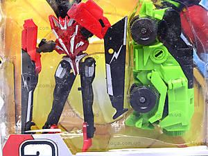 Робот-трансформер , игрушечный, 150153, купить