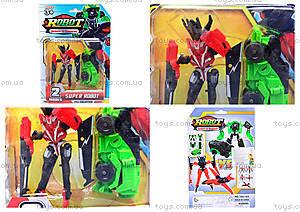 Робот-трансформер , игрушечный, 150153