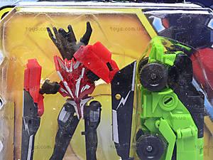 Робот-трансформер , игрушечный, 150153, отзывы