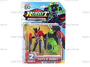 Робот-трансформер , игрушечный, 150153, цена