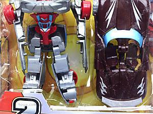 Робот-трансформер, для детей, 123134, купить
