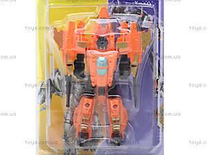 Детская игрушка «Робот-трансформер», 283C, купить