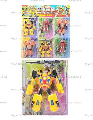 Детская игрушка «Робот-трансформер», 283C