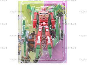 Детская игрушка «Робот-трансформер», 283C, игрушки