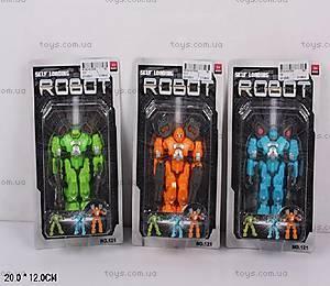 Robot Transformer, детский, 121