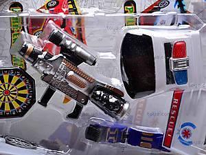 Робот-трансформер детский, 8-21, купить