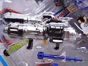Робот-трансформер для детей, 8-22, отзывы