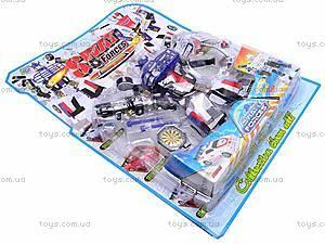 Робот-трансформер для детей, 8-22, игрушки