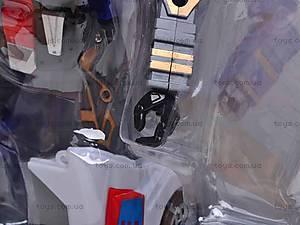 Робот-трансформер для детей, 8-22, детские игрушки