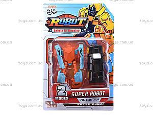 Робот-трансформер для игры, 139146, купить