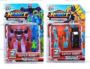 Робот-трансформер для игры, 139146