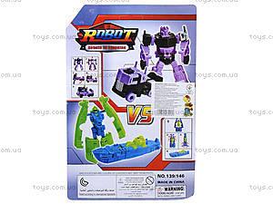 Робот-трансформер для игры, 139146, цена