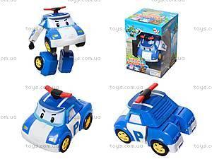 Робот-трансформер «Друзья-спасатели», ZYB-B2048-3