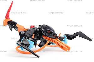 Робот-трансформер Earth Tutelary, 2013-03, детские игрушки