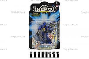 Робот-трансформер «HERO», 998-12