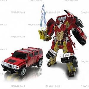 Робот-трансформер - HUMMER (1:32), 52030 r