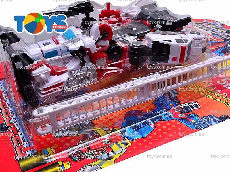 роботы игрушки трансформеры фото