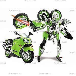 Робот-трансформер KAWASAKI NINJA ZX-12R, 53010R