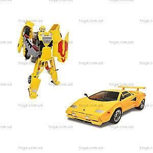 Робот-трансформер Lamborghini Countach, 53061R