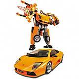 Робот-трансформер - LAMBORGHINI MURCIELAGO (1:18), 50140 r, отзывы