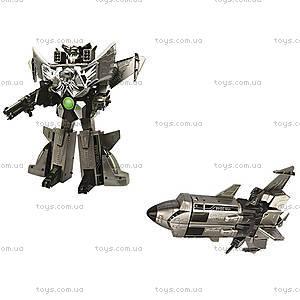 Робот-трансформер «Межгалактический корабль», 3848R