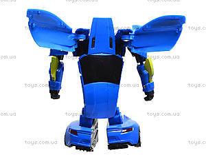 Робот-трансформер Deform Warrior, 8022-B, фото
