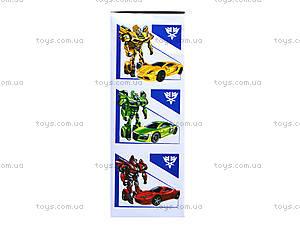 Робот-трансформер Deform Warrior, 8022-B, игрушки