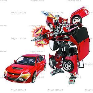 Робот-трансформер Mitsubishi Lancer Evolution IX, 51010 r